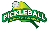 Pickleball serving up fun times-small